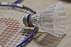 BSG-Badminton